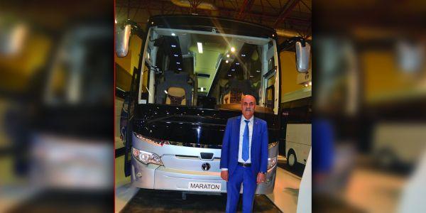 Lüks Ereğli, 1 milyon yolcu taşımayı hedefliyor