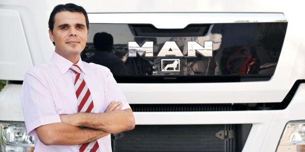 MAN, 2 bin 59 kamyon, 407 otobüs sattı