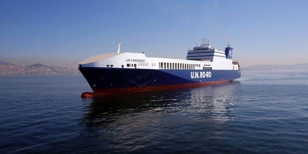 Ambarlı Limanı Marmara'nın Avrupa'ya açılan kapısı olacak!