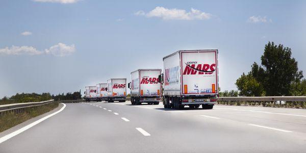 Mars Logistics'in İspanya Hedefi