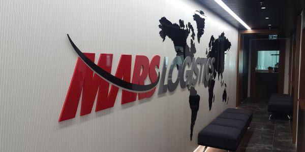 Mars Logistics'ten 12 yılda 100'ü aşkın eğitim organizasyonu