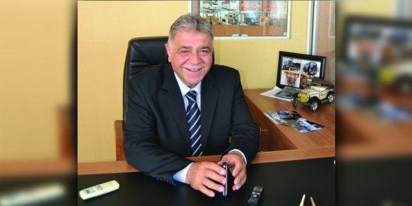 Mehmet Öksüz: Kiralık ve özmal bire bir olsun