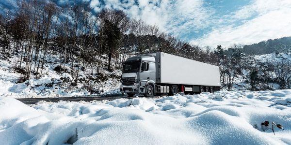 Mercedes-Benz kamyonlara cazip fırsatlar sunuyor