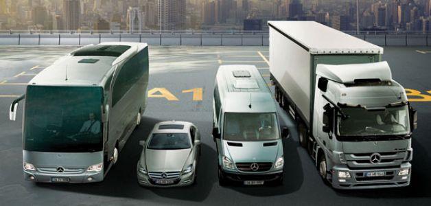 Mercedes-Benz Temmuz kampanyası