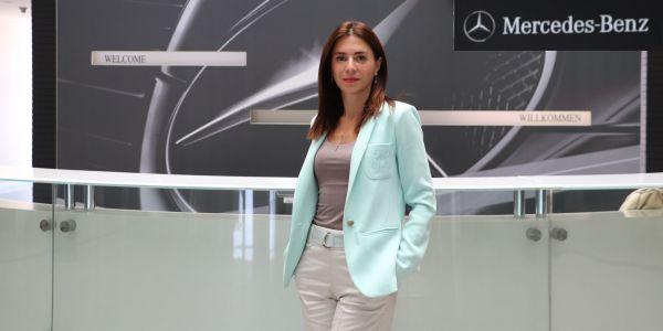 Mercedes-Benz Türk Robocop Projesine Ödül