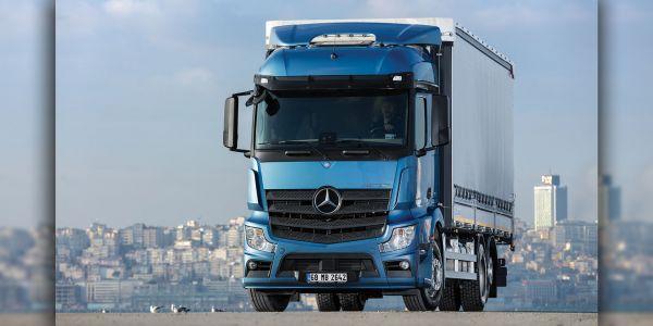 Mercedes-Benz Türk'ten Ağustos ayına özel fırsatlar