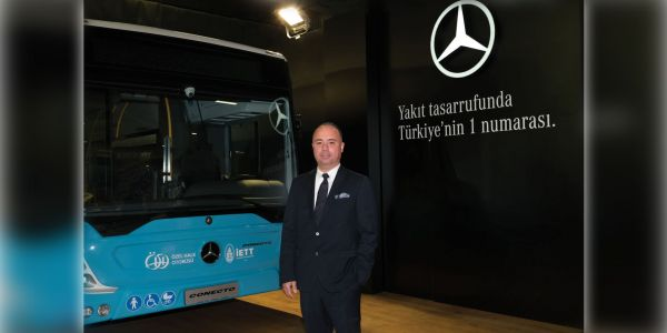 Mercedes-Benz Türk'ten benzeri olmayan kampanya