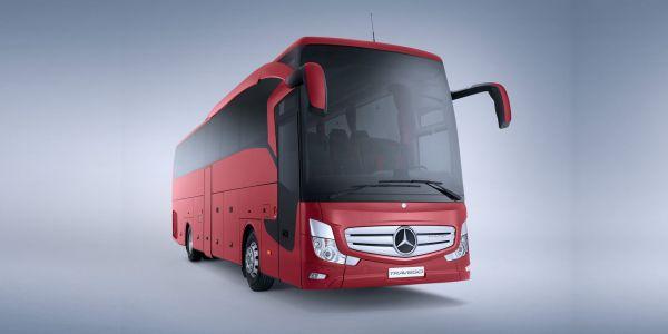 Mercedes Kamyon ve Otobüs kampanyası