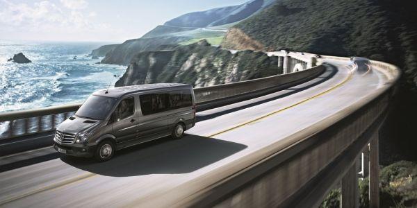 Mercedes Hafif Ticari Araç ve Otomobilde Temmuz fırsatlar