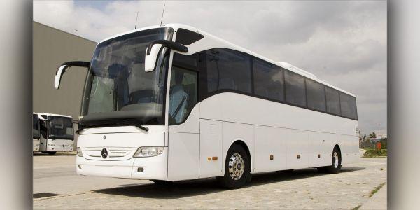 Mercedes-Benz Türk'ten Tourismo otobüs kampanyası