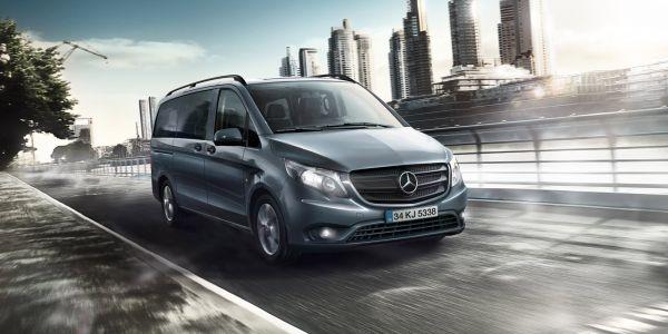 Mercedes Ekim ayı fırsatları