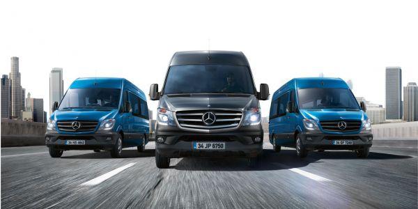 Mercedes HTA ve Otomobil'de Mart fırsatları