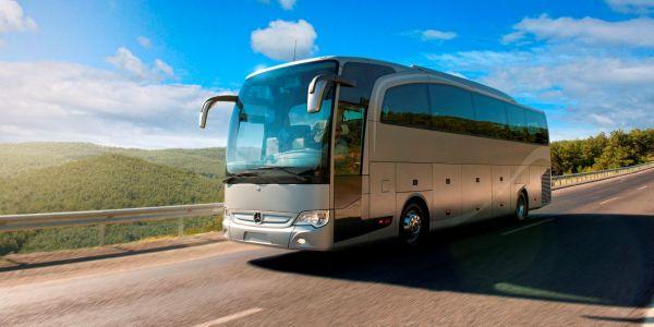 Mercedes Otobüs ve Kamyon'da Ekim fırsatları