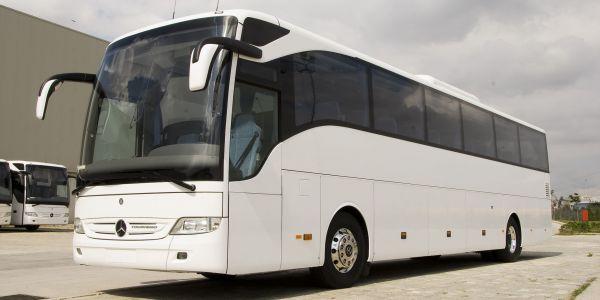 Mercedes Otobüs ve Kamyonda Ocak Kampanyası