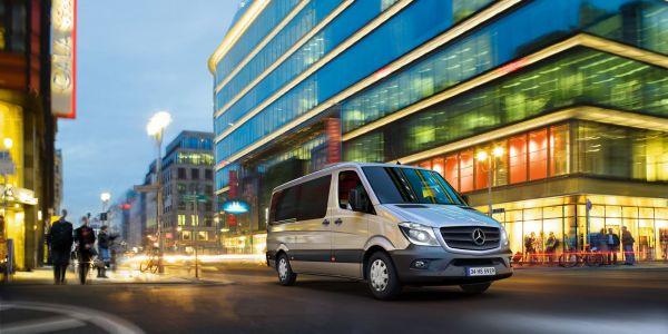 Mercedes Otomobil ve Hafif Tcari Araç fırsatları