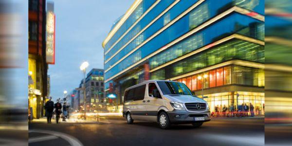 Mercedes otomobil ve hafif ticari araç kampanyası