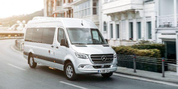 Mercedes'ten Ekim ayına özel fırsatlar