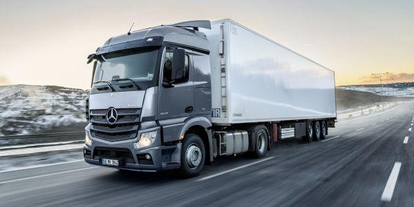 Mercedes'ten Kamu Bankaları Finans Kampanyası'na özel fırsatlar