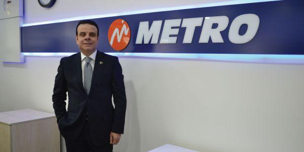 Metro 100 otobüs alacak, 20 milyon yolcu taşıyacak