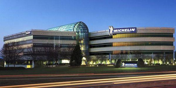 Michelin, satışları ve gelirlerini artırdı