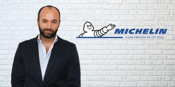 Michelin Türkiye Genel Müdürü Thibault Dornon Oldu