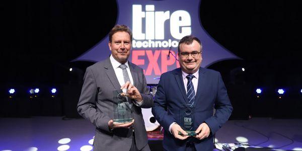 Michelin, Yılın Lastik Üreticisi seçildi