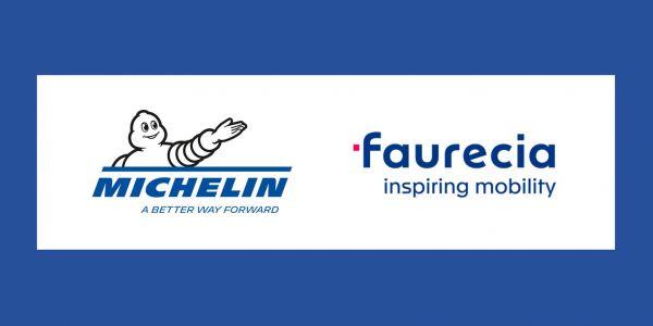 Michelin'in Enerji Verimi İşbirliği