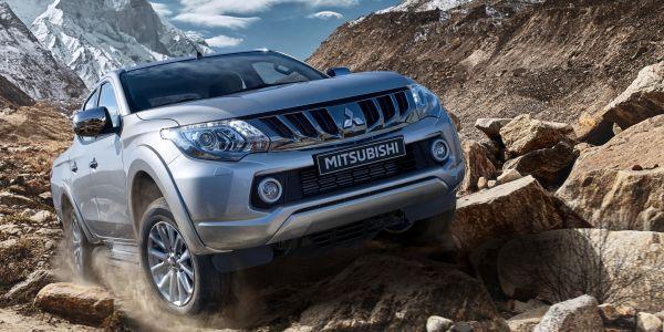Mitsubishi L200'ün pazar payı yüzde 28'e yükseldi