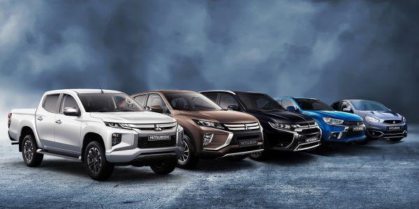 Mitsubishi modellerinde Mart ayına özel kampanyalar