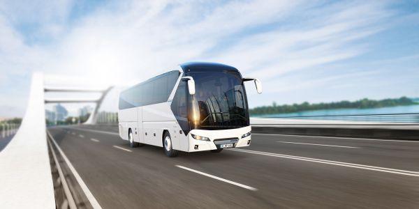NEOPLAN Yeni Tourliner, yollara çıktı