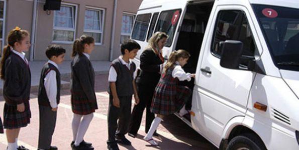 Okul servisleri ile sözleşme mülki idarenin onayına bağlanacak