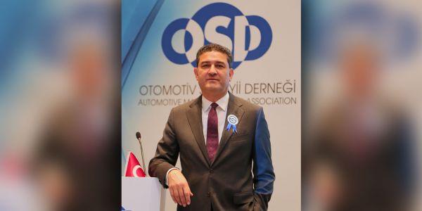 OSD: Devletimiz ilk adımı attı