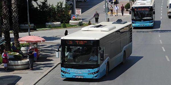 Otobüs durağa ne zaman gelecek?