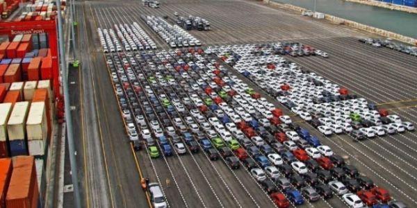 Otobüs ihracatı yüzde 31 arttı