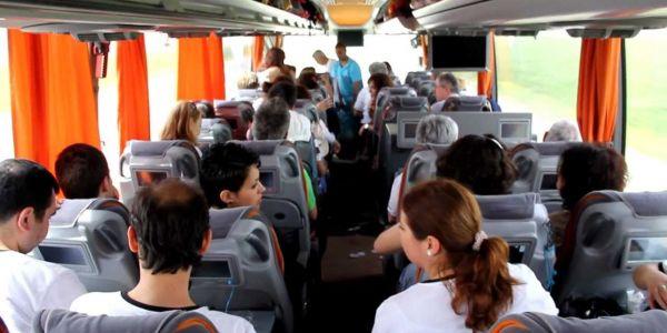 Otobüslere kamera zorunluluğu