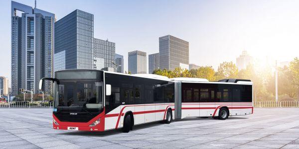 Otokar Busworld Turkey 2018'e 9 aracıyla katılacak