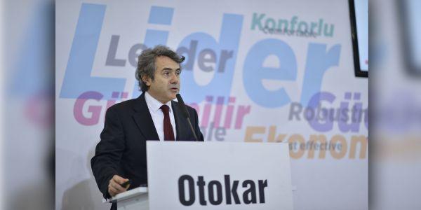 Otokar Busworld Turkey 2018'e 9 otobüsüyle katıldı