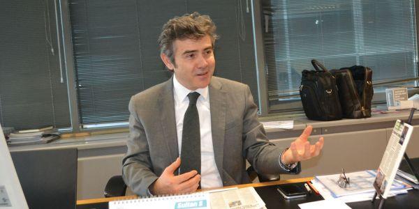 Otokar Genel Müdür Yardımcısı Basri Akgül: Pazarın her noktasında olacağız