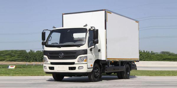 Otokar'dan Atlas kamyonda yıl sonu fırsatı
