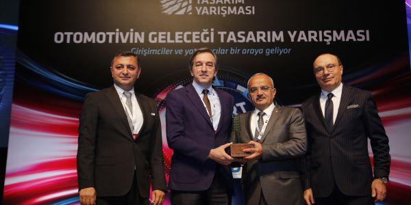 Otomotiv girişim şirketlerinin değeri 106 milyon TL'ye ulaştı