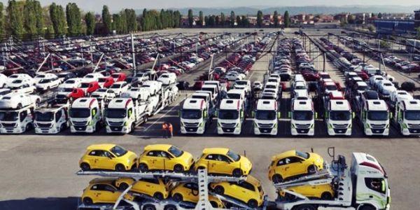 Otomotiv Üretimi Yüzde 6, İhracat Yüzde 14 Azaldı!