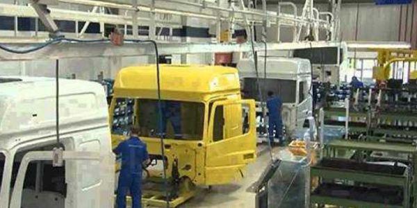 Otomotiv Üretimi Yüzde 9, İhracat  Yüzde 6 Daraldı!