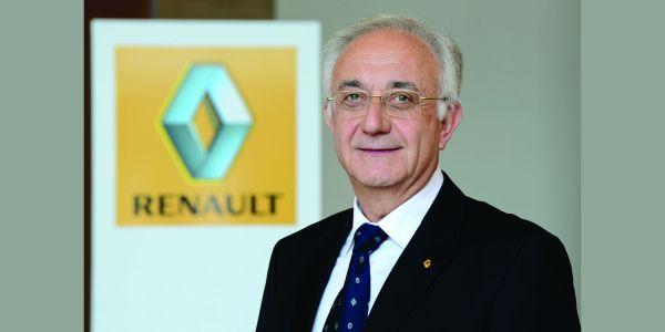Oyak Renault Genel Müdürü Tunç Başeğmez oldu