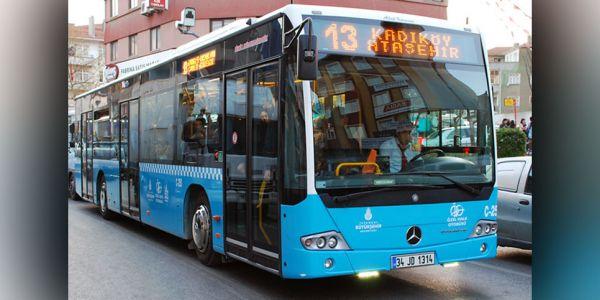 Özel Halk Otobüsleri İETT'ye devri, meclise takıldı