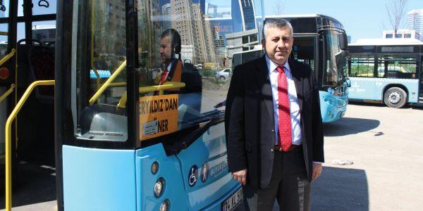 Özel Halk Otobüsü ki̇mli̇k tanımı yasalaştı