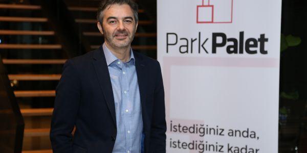 Park Palet ilk yurtdışı deposunu Romanya'da hizmete açtı
