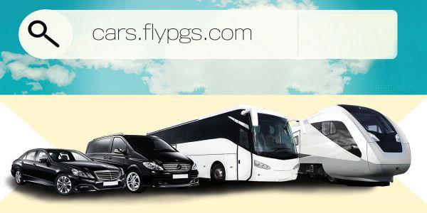 Pegasus Hava Yolları, CarTrawler ile  iş ortaklığını genişletti