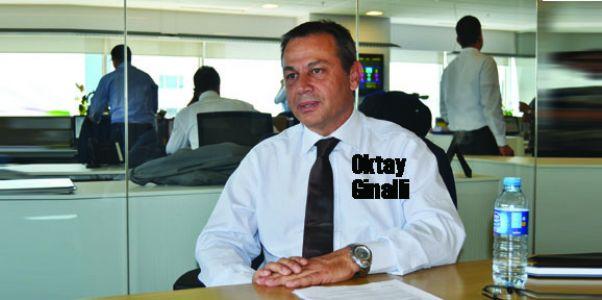 Pirelli Ağır Vasıta Koordinatörü Oktay Ginalli röportajı