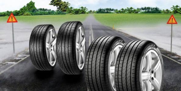 Pirelli uyarıyor: Yaz lastiklerine geçme zamanı