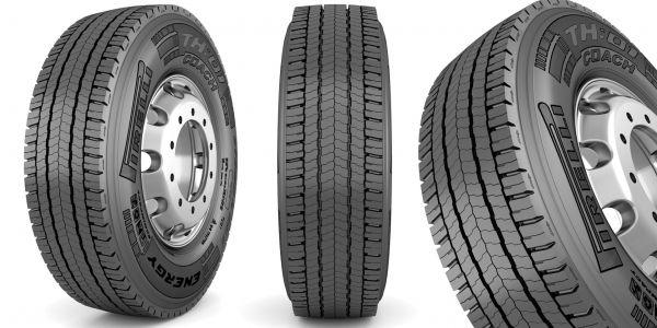 Pirelli'nin hedefi güvenli yolcu taşımacılığı